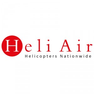 Heli Air opens its first base in Scotland