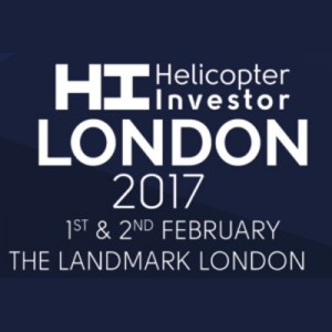 Helicopter Investor London 2017 – A Report