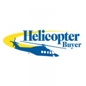HelicopterBuyer Named Exclusive Business Development Representative for Airborne Engines