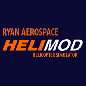 Profile: Ryan Aerospace's Helimod simulator