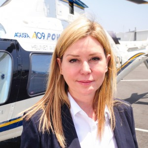Kathryn Purwin takes over as CEO of Helinet