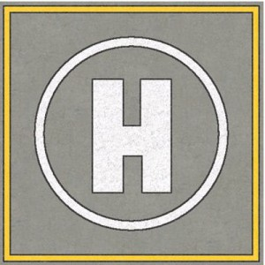 Minnesota – New Brighton council approves helipad