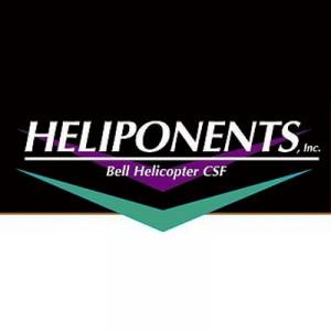 Heliponents receives tentative B505 Service Center Approval