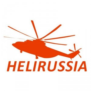 Only 100 days are left to the 8th International Helicopter Industry Exhibition HeliRussia 2015 Opening