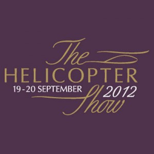 New helicopter show launched by original Helitech team