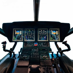 Airbus expects H160 simulator prior to customer deliveries