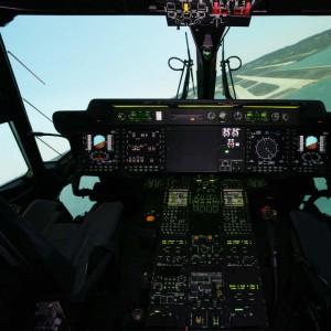 Helisim Inaugurates its First NH90 Simulator