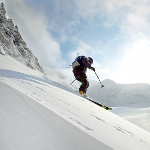 Northern Escape Heli Skiing Announces investment