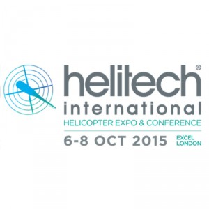 Helitech opens with only three manufacturers present