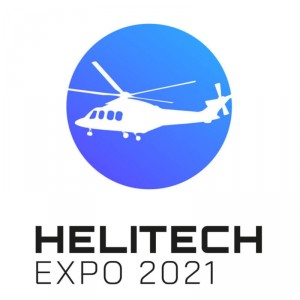 COVID moves Helitech Expo 2021 date for second time