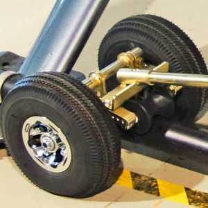 Helitowcart launches dual wheels for R66 and R44