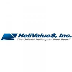 HeliValue$ leads the way with remote helicopter appraisals
