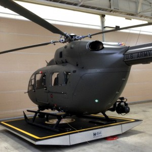 US Army National Guard Units Make First HeliWagon Purchases