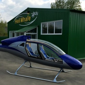 World's cheapest helicopter launched in Russia