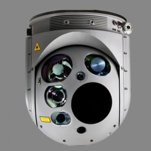 Thuringia Police order Hensoldt Argos II observation system