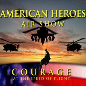 American Heroes Air Show cancelled