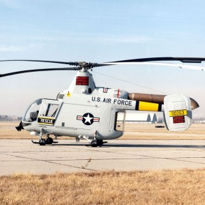 Monument at Maxwell honors Vietnam War helicopter crews