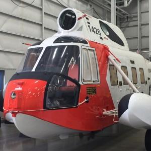 PPG coatings recreate US Coast Guard liveries