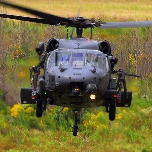 Black Hawk marks 40 years service and prepares for another 50