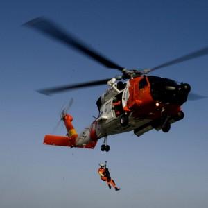 US Coast Guard deploys two MH-60s to St. Paul, Alaska