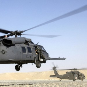 US Air Force officials announce helicopter acquisition strategy