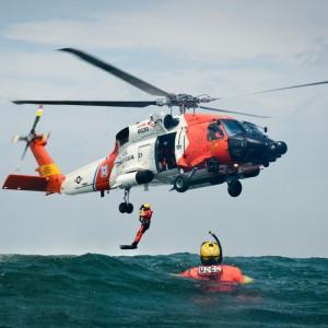 US Coast Guard announce awards
