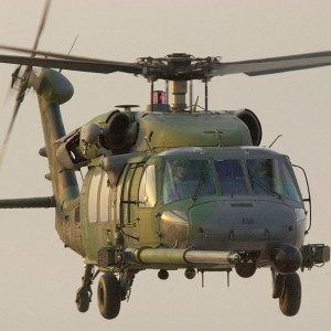 Raytheon awarded $42M contract for USAF HH-60G FLIRs