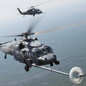 M1 Support Services awarded $304M Nellis AFB contract, incl HH-60s