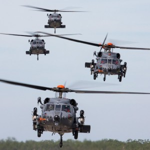 DRS Systems awarded $10M contract for assemblies in support of the HH-60W