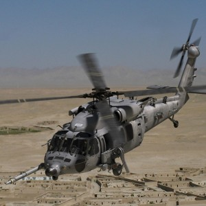 Sikorsky conducts Combat Rescue Helicopter preliminary design review