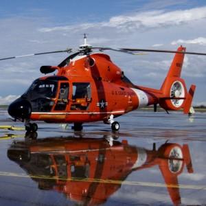US Coast Guard to move SAR helicopter from John's Island