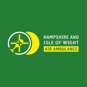 Hampshire and IOW Air Ambulance Take Flight for 9,000th Mission