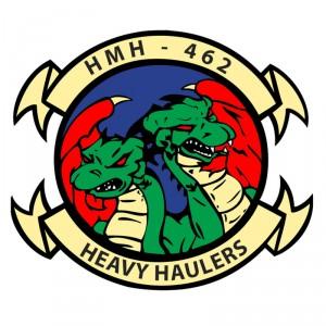 HMH-462 squadron celebrates 70 years of service