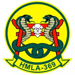 45 years in the making: HMLA-369 celebrates anniversary