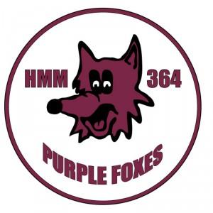 Purple Foxes retire last 'Phrog'