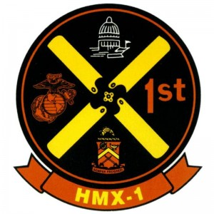 The story of how HMX-1 squadron started flying US Presidents