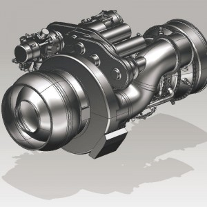 ATEC Successfully Completes Testing of First HPW3000 Engine