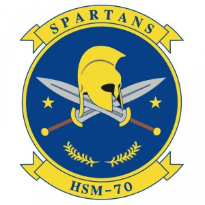 HSM-70 Change-of-Command