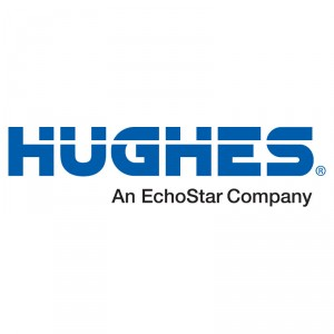 Hughes demo live HD video over Satellite from a Black Hawk in flight