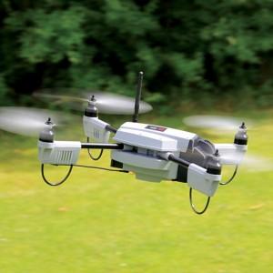 ING Robotic Aviation announced as Canada's Reseller for Huginn X1 UAV