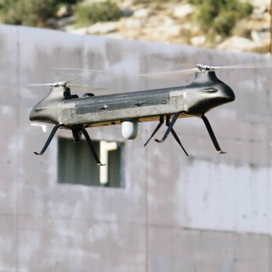IAI to unveil Ghost UAV at AUVSI's Unmanned Systems event