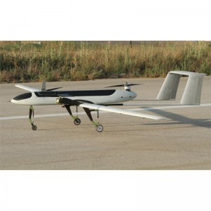 IAI reports special forces interest in Panther tiltrotor UAV family
