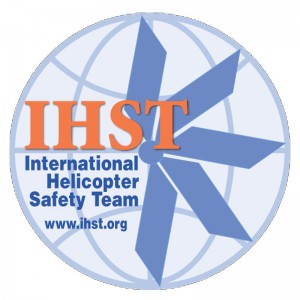 IHST to Hold Safety Workshops at HeliTech