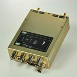 Integrated Microwave Technologies receiver featured at Heli-Expo 2011
