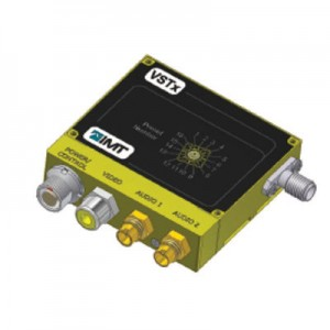 IMT Presents Ultra Compact Transmitter and Receiver Solutions at IMS 2011