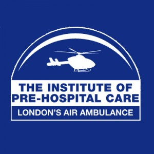 London's Air Ambulance helps launch UK's first undergraduate degree in Pre-Hospital Medicine