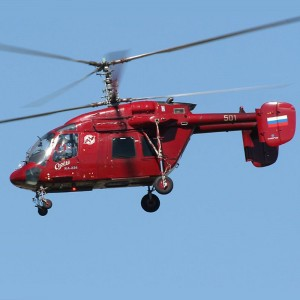 Russian Helicopters signs support agreement with Turbomeca