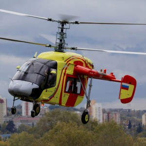 Russia to produce 400 Ka226 a year in India