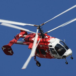 Russian Helicopters plans on ditching western-built engines