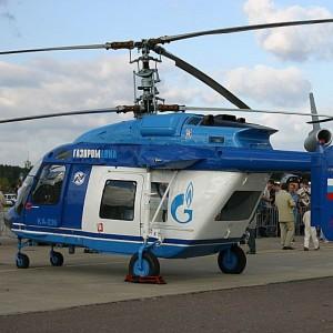NefteGazAeroCosmos signs for 18 new Ka-226TG